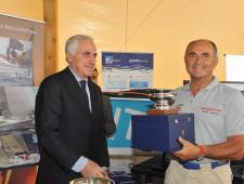 Premiazioni Campionato Italiano Offshore FIV e Armatore dell'Anno